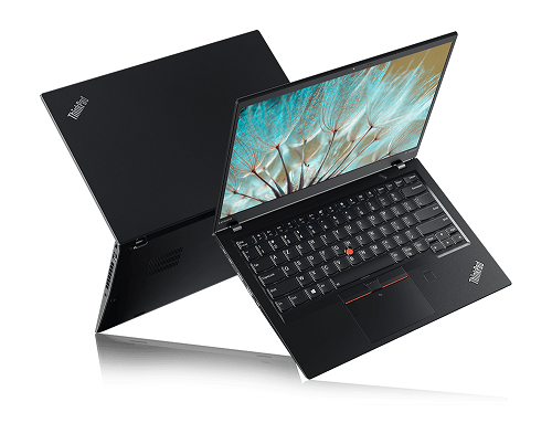 Ordinateurs portables Lenovo ThinkPad